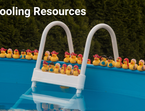 Blog – Pooling Resources