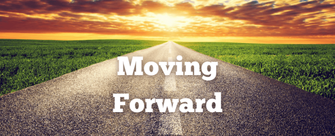 moving forward, Clarity CIC blog post
